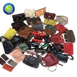 [يجي] استعمل حقائب [سكند هند بغ] في أوغندا