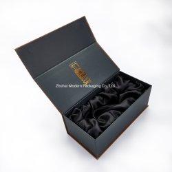 Contenitore di regalo impaccante di carta del sapone del contenitore di telefono del contenitore di regalo del sigaro del sigaro della casella di memoria del tè del contenitore di regalo del tè