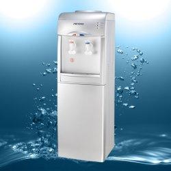 مبرد مياه رأسي مصمم حديثًا بمياه ساخنة وباردة صنبور الماء