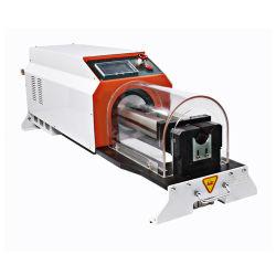 Decapagem do cabo da máquina com a lâmina giratória de corte para um melhor efeito de rebentamento (WL-R100)