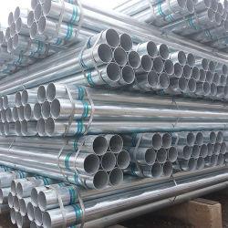 Certificação Ce Environmental-Friendly 36 Polegadas Tubo de Aço de 3 mm de espessura do tubo de aço