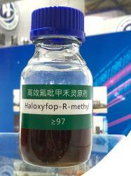 Выборочный гербицидов Haloxyfop-R-метил 97%Tc 108 g/Lec используется для Post-Emergence Прополка