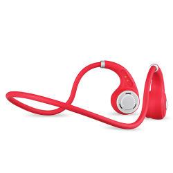 À conduction osseuse étanche de Plein air Sports Mobile sans fil Bluetooth pour casque stéréo 5,0