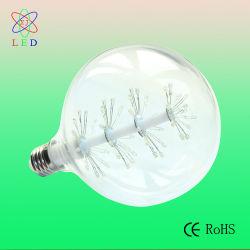 Новизна конструкции LED G125 глобальной шарик ламп лампы