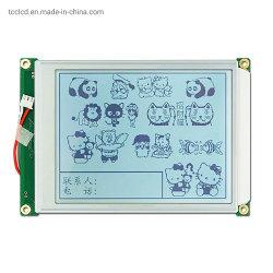 5.7-inch LCD-module 5V 20-pins 8-bits parallel scherm Ra8835 FSTN LCD-SCHERM 320X240