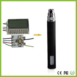 Mmt 015A20A2a Cheap E Cig EGO LCD Display PCBA Chip (EGO LCD flechten)