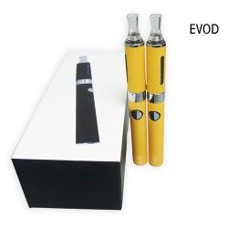 De Dubbele Uitrustingen van Evod met Mt3 de Elektronische cigarette/E-Vloeistof Cigarette/E van Clearomizer