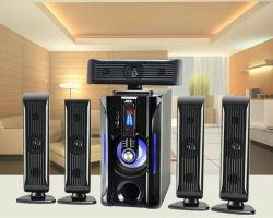 2014 5.1 un son Surround de nouvelle conception du système de haut-parleurs multimédia (DM-6561)