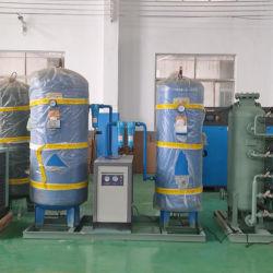 Strumentazioni di pianta ad ossigeno e gas industriali/mediche dell'azoto della pianta