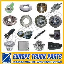 Itens de mais de 1.200 peças do veículo Volvo Autopeças