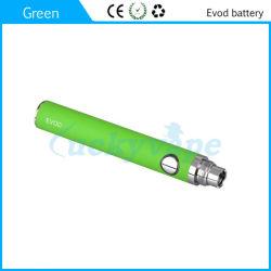 Красочные E к прикуривателю Evod аккумуляторной батареи с огромными улавливания паров бензина