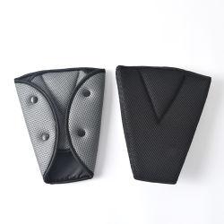 أداة ضبط حزام الأمان للأطفال لضبط حزام الأمان للأطفال وسادة حماية حزام للأطفال سلامة عنق الكتف للبالغين الممارس الحالي للمثلث Esg12966