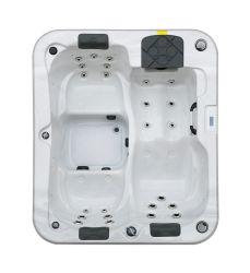 Marcação Hot Vender Crystal massagem SPA banheiras de hidromassagem e spas sobre Vendas (3A10)