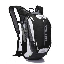 Bicycle Cyclingのための通気性のOutdoor Riding Backpack