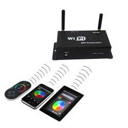 WiFi RGB LED Controller Wf100