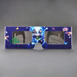 Document Linear Polarized 3D Glasses (SNLP 012)