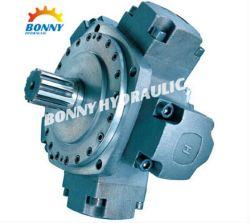 Intermot Nhm2 (NAM) Radialkolben-Hydraulikmotor
