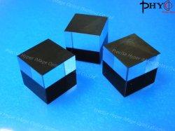 Divisor de haz láser de polarización de la PBS prismas de cubo