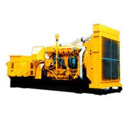 Deutz MWM TBD604-Bl6 binnenländisches Generator-Laufwerk-Dieselmotor