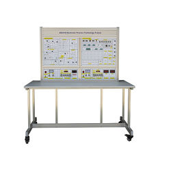 大学のための電子加工技術のトレーナーの実験装置の電気実験装置