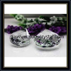 Nouvelle forme de poire pour le Cristal Perle de l'éclairage