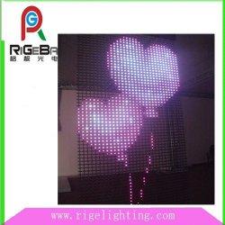 Écran LED grille Flex