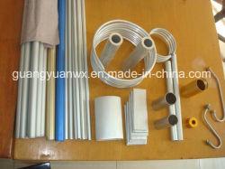 5042 /3003 H14 de tubes en aluminium (WXGY03)