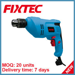 Fixtec Power Tool Handtool 500W 10mm Electric Drill
