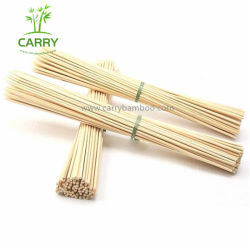 Erstklassige natürliche Bambusaufsteckspindeln für Fleisch