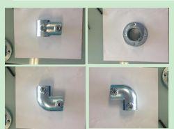 موصلات/تركيب من حديد المصبوب عالي الجودة للجدار والبوابة