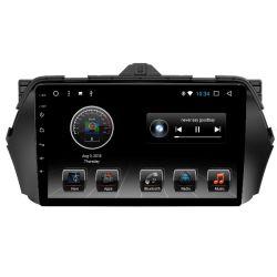 Hencee 9дюйм автомобильную систему навигации для Сузуки Ciaz Android7.1/8.0 системы