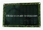 10W de potência painel solar para telemóvel/iPhone/iPad/blackberry/Laptop (HTF-F10W)