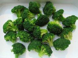 Broccoli IQF