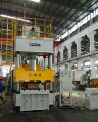 Hjs Four-Column32-400 Presse hydraulique