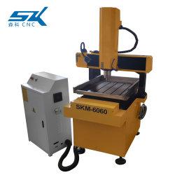 Металлический лист железа Engraver рабочих по конкурентоспособной цене, прост в обращении металлические гравировка маршрутизатор CNC машины