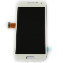 LCD de Assemblage van de Becijferaar van het Scherm van de Aanraking voor de Melkweg S4 MiniI9190 van Samsung