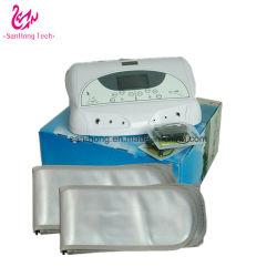 Professional Bio double élimination des toxines de l'Ion ionique fer purifier Hydrosana Massage Detox FOOT SPA Machines (875B)