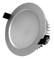 6 Deckenleuchte des Zoll-12W LED (WZ-TD-W1201)