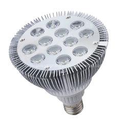 아래로 LED PAR38 램프 12W