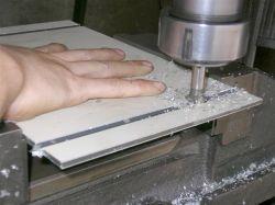 Composite Panel de aluminio recubierto de Philippine