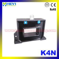 Sensor de corrente de entrada de tensão CC (K4N) Transdutor de corredor Hall