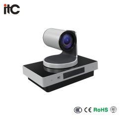 Conferencia médica y de la cámara de vídeo grabador