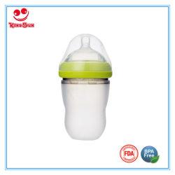 L'allaitement naturel biberon de lait pour bébé de 8 onces