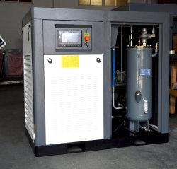 White Air compresseurs avec sécheur -40 C Air pour l'équipement de remplissage