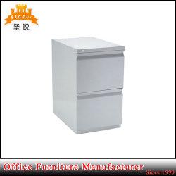 Customized moderno mobiliário de escritório de aço armário de arquivos de Gaveta com Chave de bloqueio