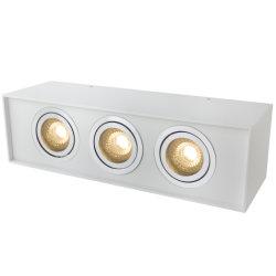 Foco LED de alta calidad Europa Hot-Selling Downlight Interior Accesorios para tiendas de libros