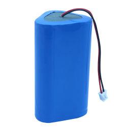 Batteria agli ioni di litio 18650 agli ioni di litio da 11,1 V 12V 3500 2600 mAh per Scanner per codici a barre POS Machine