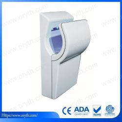 Airblade Noten-freies leistungsfähiges Badezimmer-automatischer Strahlen-Handtrockner