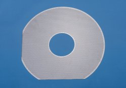 Barilotto del filtro dall'acciaio inossidabile di precisione
