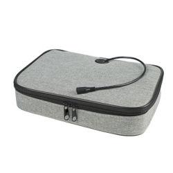 Comprimé stérilisateur UV Sac de désinfection, boîte de LED UVC avec chargeur